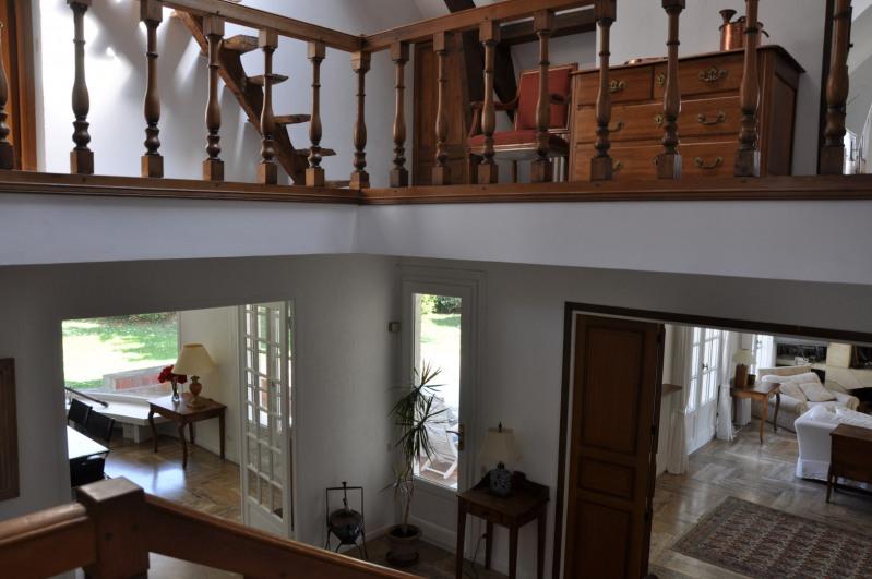 Vente de prestige maison / villa St nom la breteche 1280000€ - Photo 21