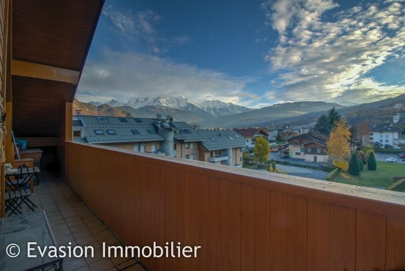 Investment property apartment Sallanches 373 000€ - Picture 4