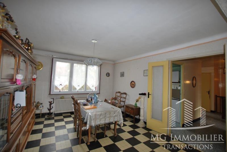 Vente maison / villa Montfermeil 257000€ - Photo 3