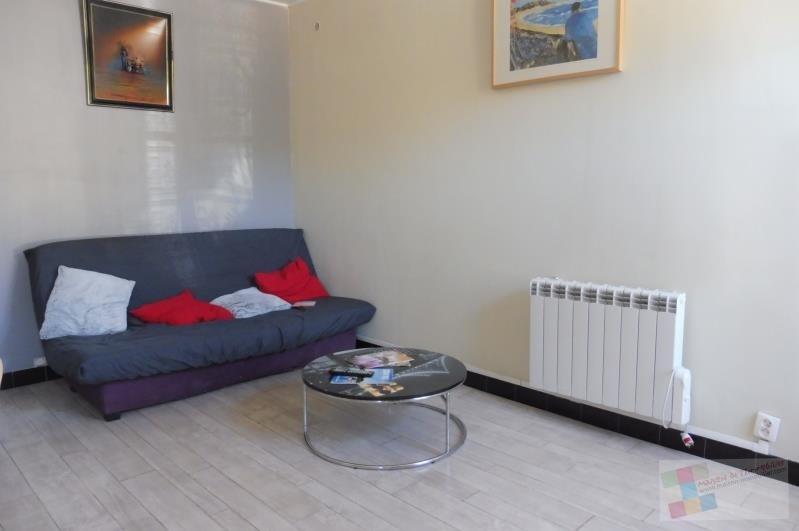 Vente maison / villa Meschers sur gironde 116000€ - Photo 2