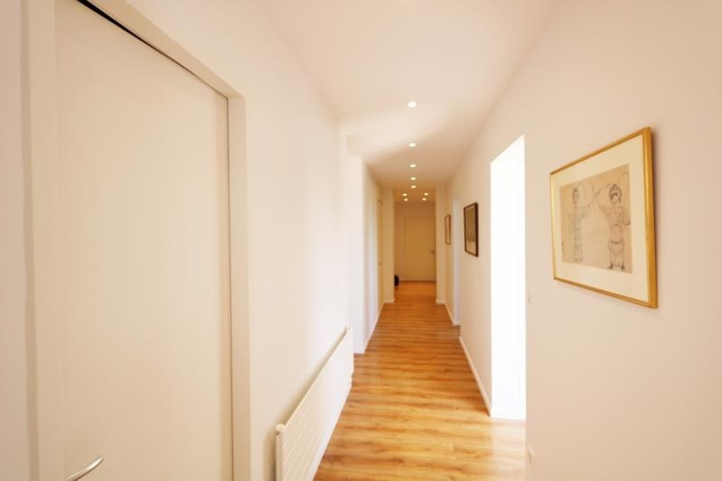 Deluxe sale apartment Strasbourg 858 000€ - Picture 4