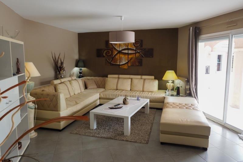 Sale house / villa St andre de cubzac 535000€ - Picture 3