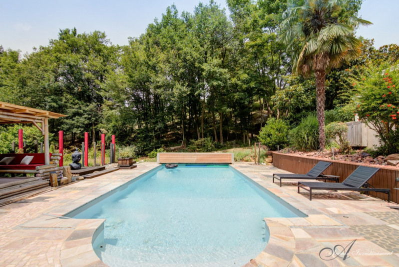 Deluxe sale house / villa Limonest 1350000€ - Picture 7