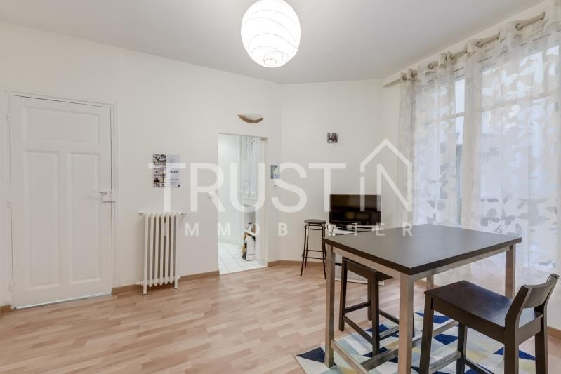 Vente appartement Paris 15ème 275 600€ - Photo 2