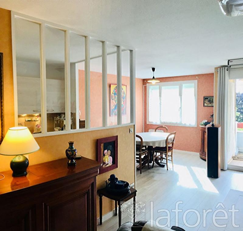 Vente appartement Bourgoin jallieu 190000€ - Photo 4
