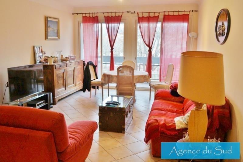 Vente appartement Aubagne 252000€ - Photo 7