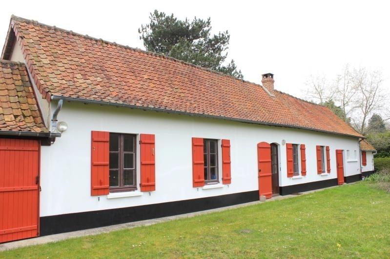 Vente maison / villa Quend plage les pins 249000€ - Photo 2