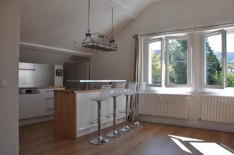 Vente appartement Oyonnax 112000€ - Photo 10