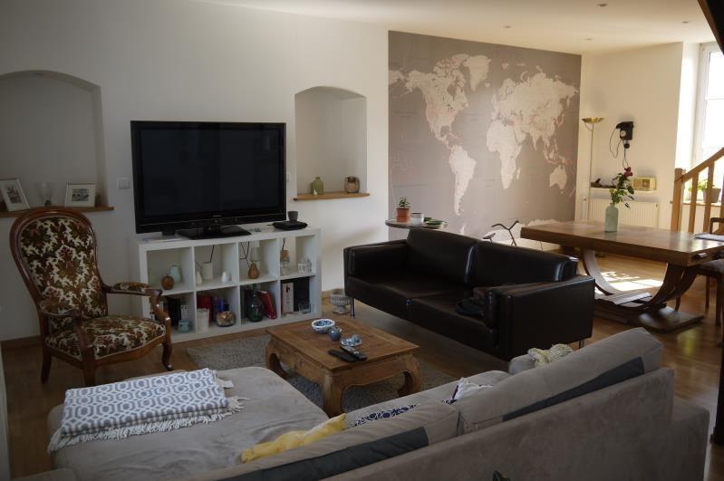 Sale apartment Vienne 209000€ - Picture 1
