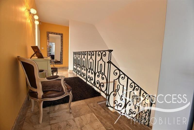 Vente maison / villa Caudan 395500€ - Photo 8