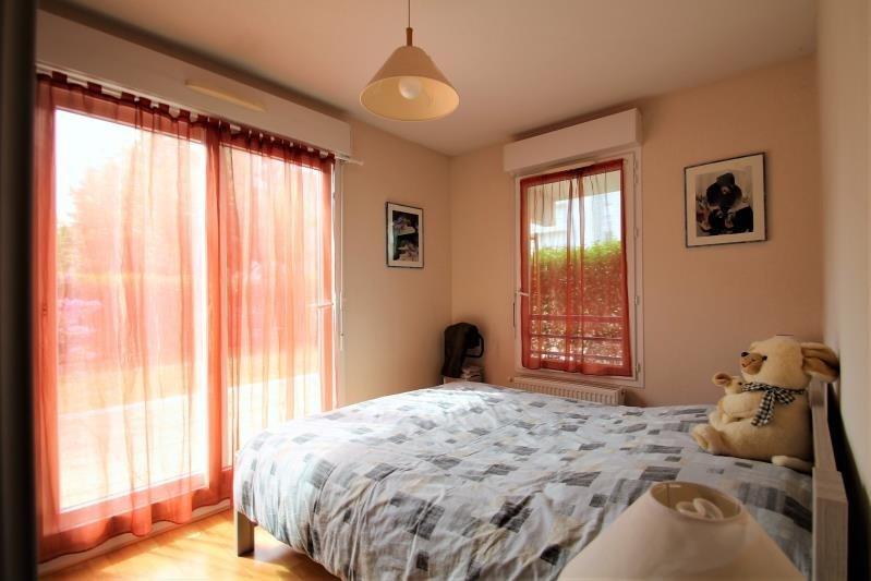 Vendita appartamento La motte servolex 360000€ - Fotografia 3