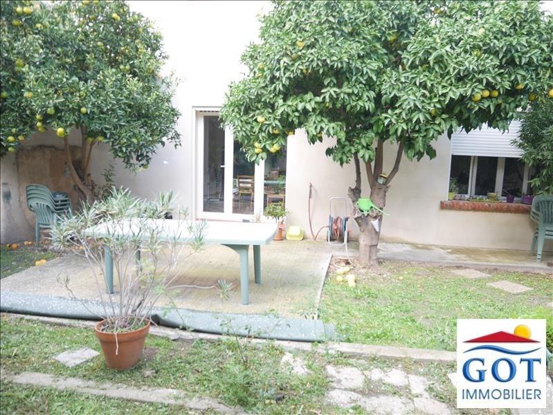 Verkoop  huis St laurent de la salanque 230000€ - Foto 2