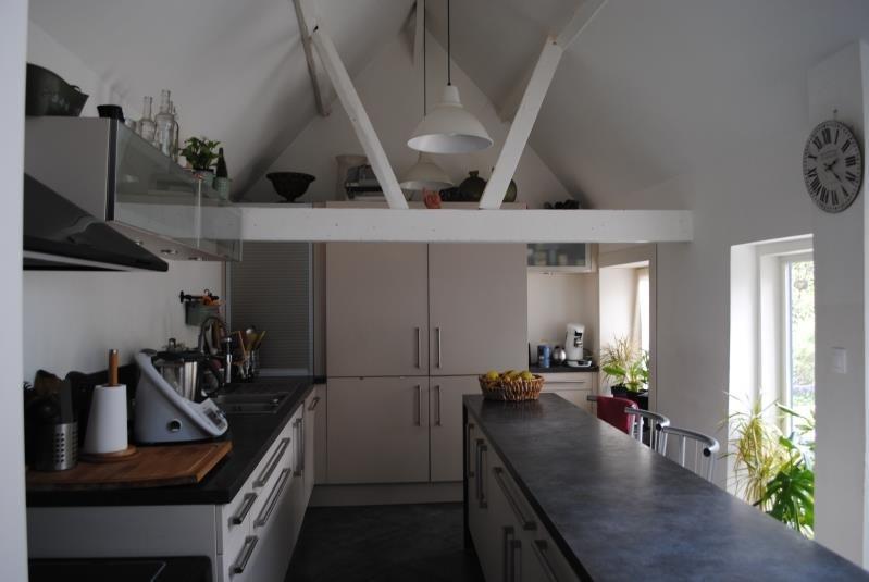 Sale house / villa Brouckerque 364000€ - Picture 8
