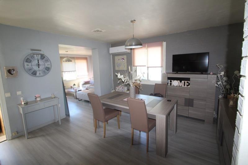 Vente maison / villa Laroque des alberes 285000€ - Photo 7