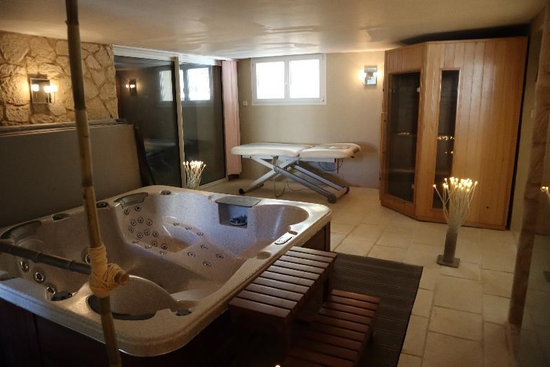 Vente de prestige maison / villa Royan 649800€ - Photo 11