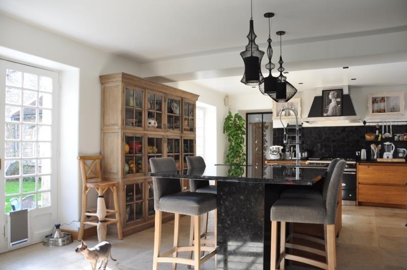 Vente de prestige maison / villa Feucherolles 2340000€ - Photo 10