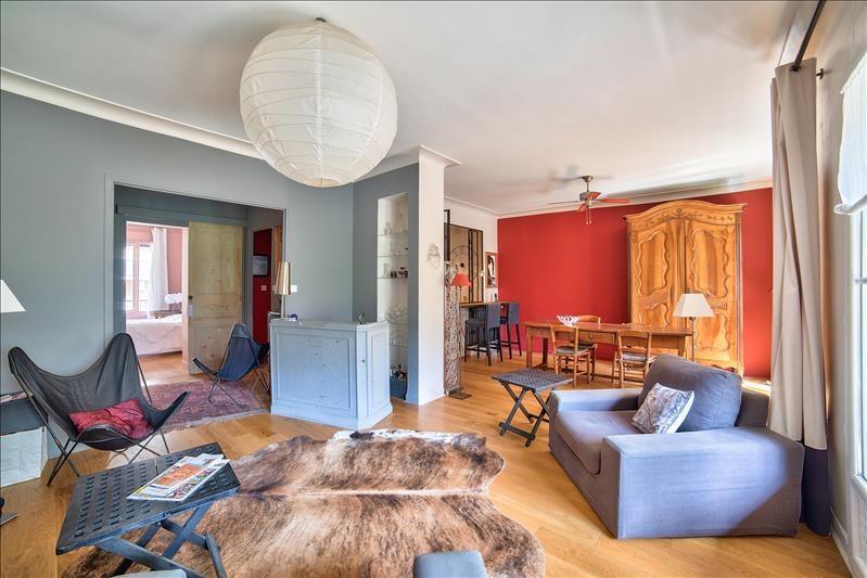 Vente appartement Aix en provence 450000€ - Photo 1