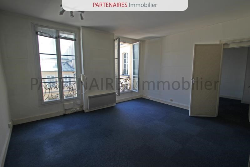 Sale apartment Versailles 315 000€ - Picture 2