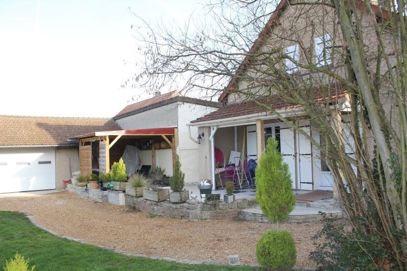 Vendita casa Maintenon 259700€ - Fotografia 1