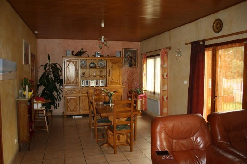 Sale house / villa Mimizan 194000€ - Picture 3