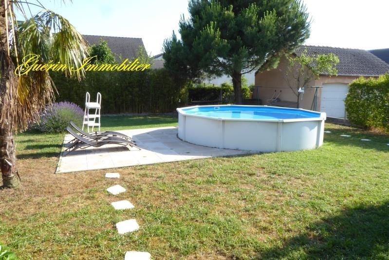 Sale house / villa Fourchambault 181900€ - Picture 4