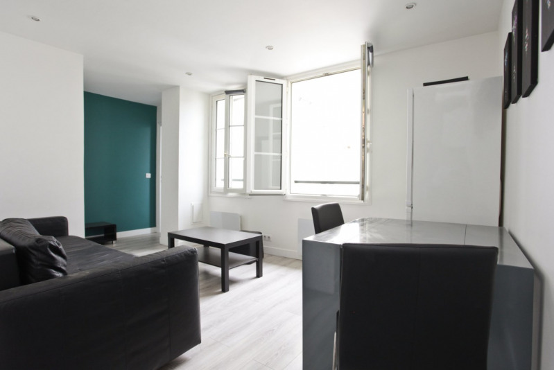 Sale apartment Paris 3ème 449 000€ - Picture 1
