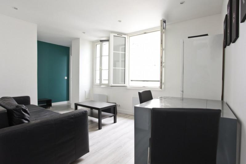 Vente appartement Paris 3ème 449000€ - Photo 1