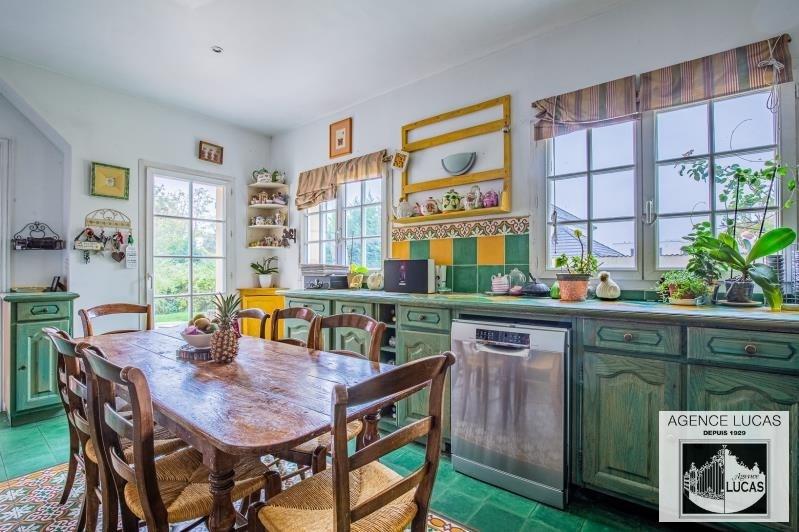 Deluxe sale house / villa Verrieres le buisson 1450000€ - Picture 5
