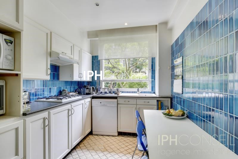 Vente appartement Neuilly sur seine 970000€ - Photo 6