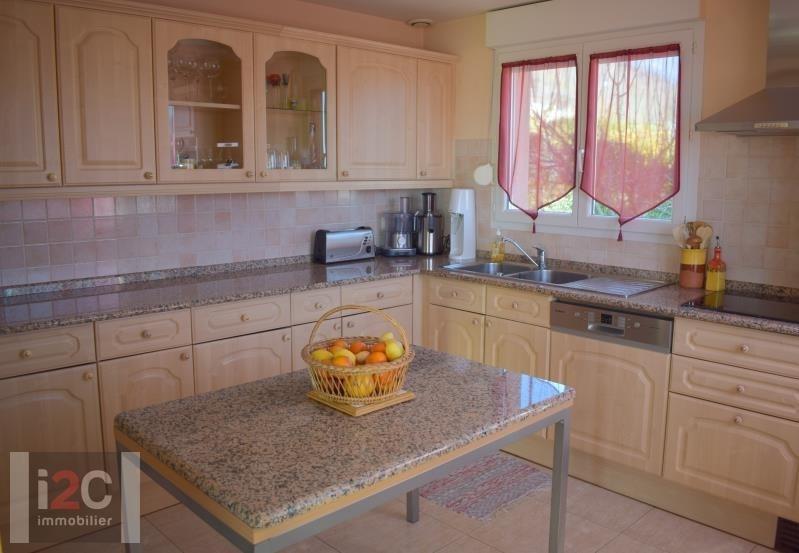 Venta  casa Farges 620000€ - Fotografía 5
