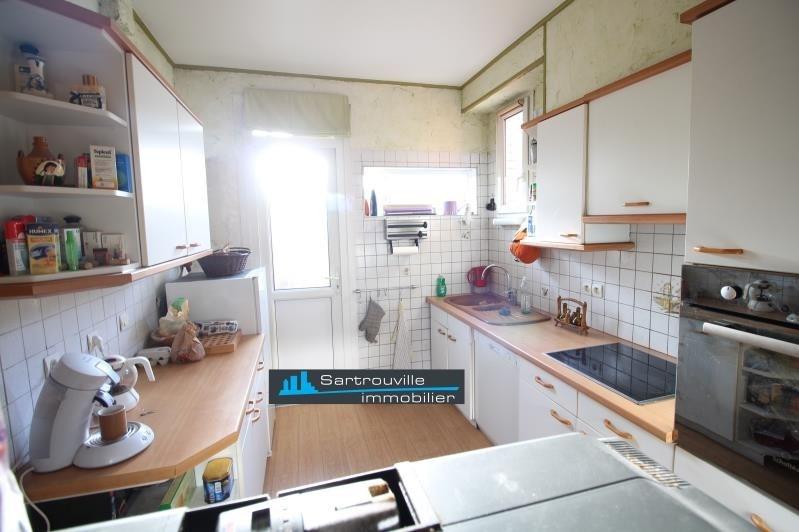 Sale house / villa Sartrouville 735000€ - Picture 3