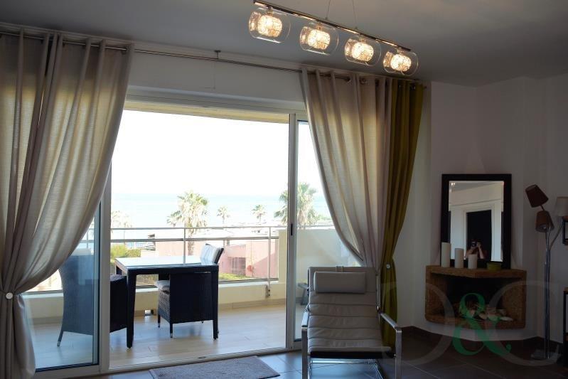Immobile residenziali di prestigio appartamento Le lavandou 364000€ - Fotografia 2