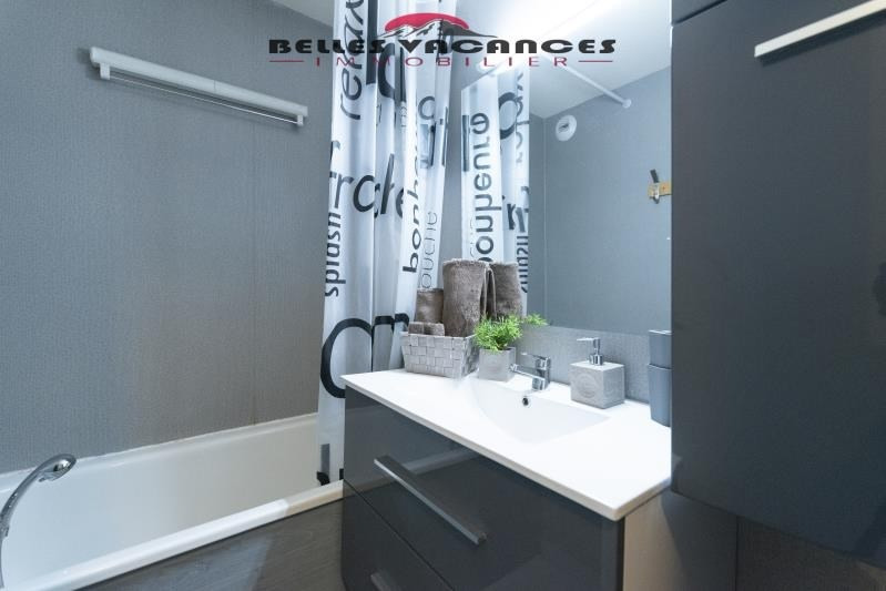 Vente appartement St lary soulan 77000€ - Photo 5