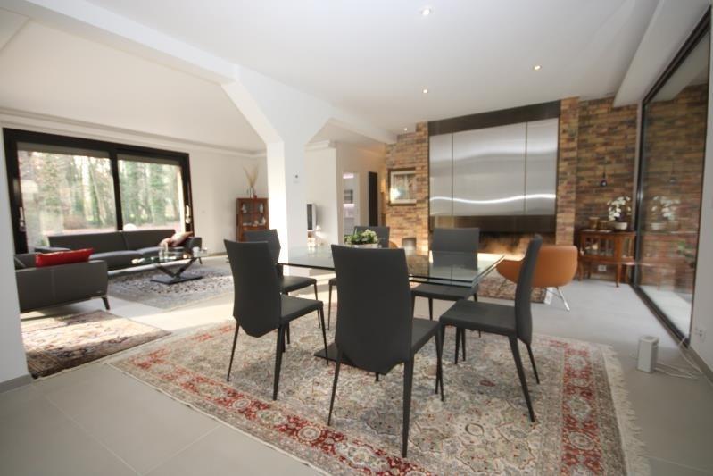Vente de prestige maison / villa Lamorlaye 1295000€ - Photo 2