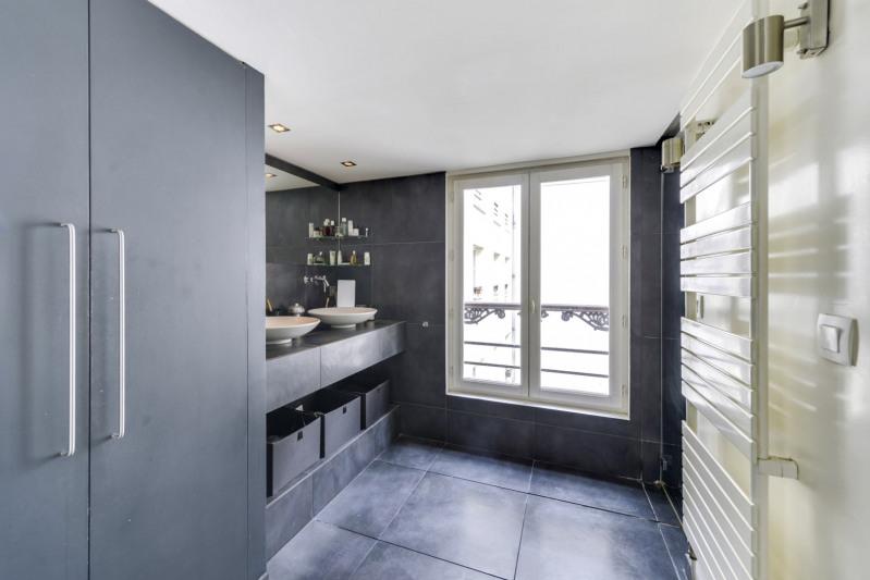Vente de prestige appartement Paris 10ème 998000€ - Photo 9