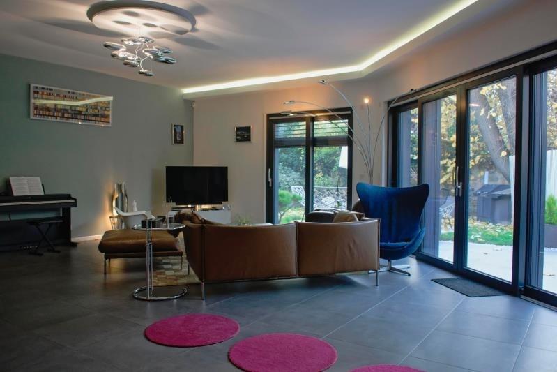 Deluxe sale house / villa La garenne colombes 2370000€ - Picture 4
