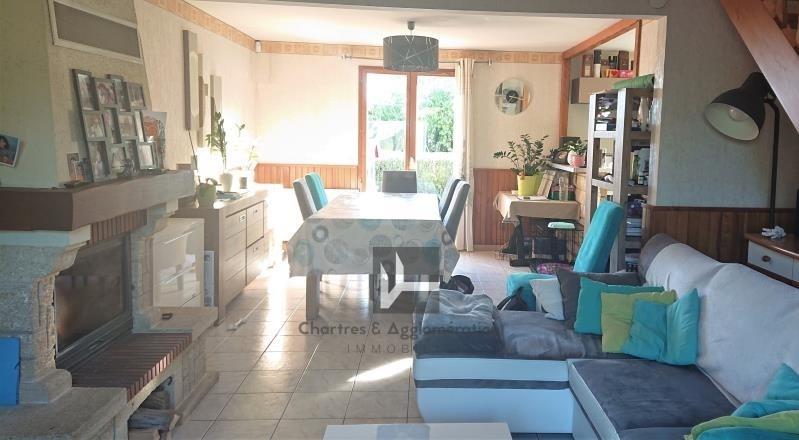 Vente maison / villa Houville la branche 229000€ - Photo 5