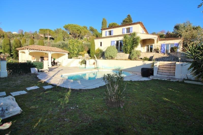 Vente de prestige maison / villa Grasse 749000€ - Photo 2