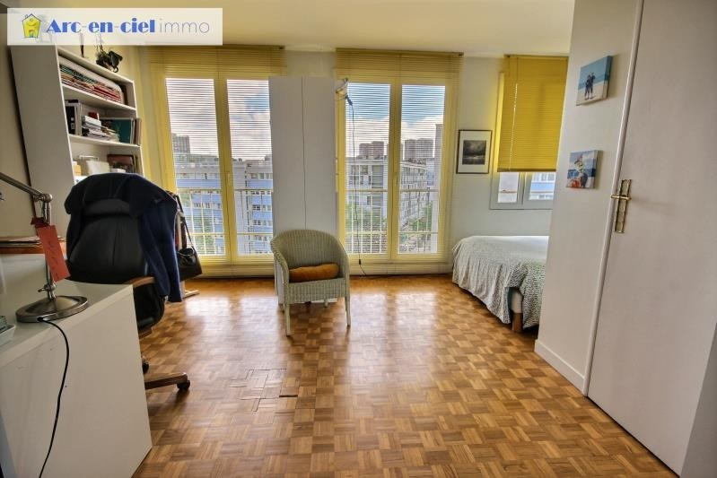 Vente de prestige appartement Paris 13ème 1 070 000€ - Photo 5