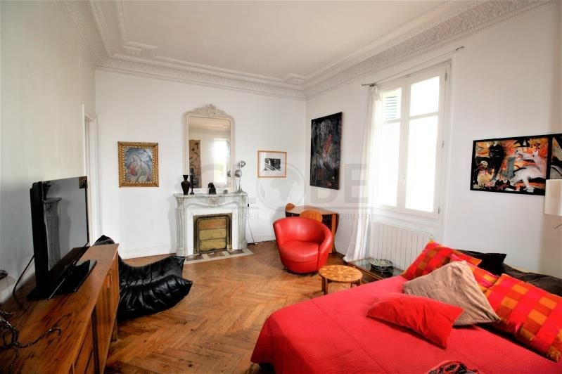 Sale apartment Biarritz 490000€ - Picture 3