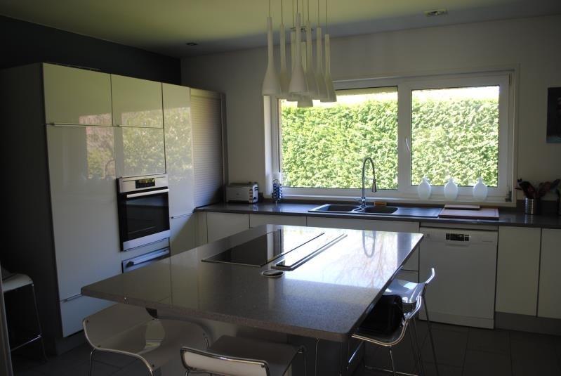 Sale house / villa Teteghem 377000€ - Picture 4