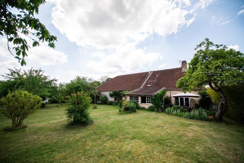 Vente maison / villa Gy 169500€ - Photo 3