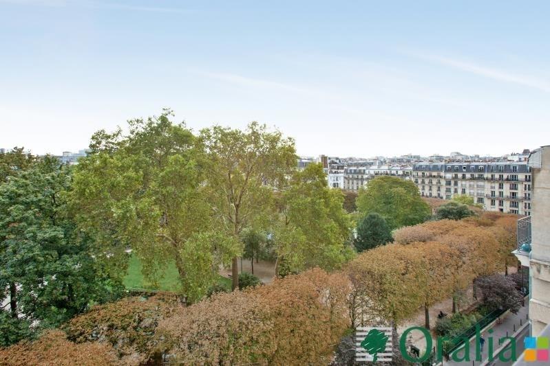 Vente appartement Paris 17ème 398000€ - Photo 2