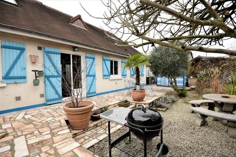 Sale house / villa Morsang sur orge 384000€ - Picture 10