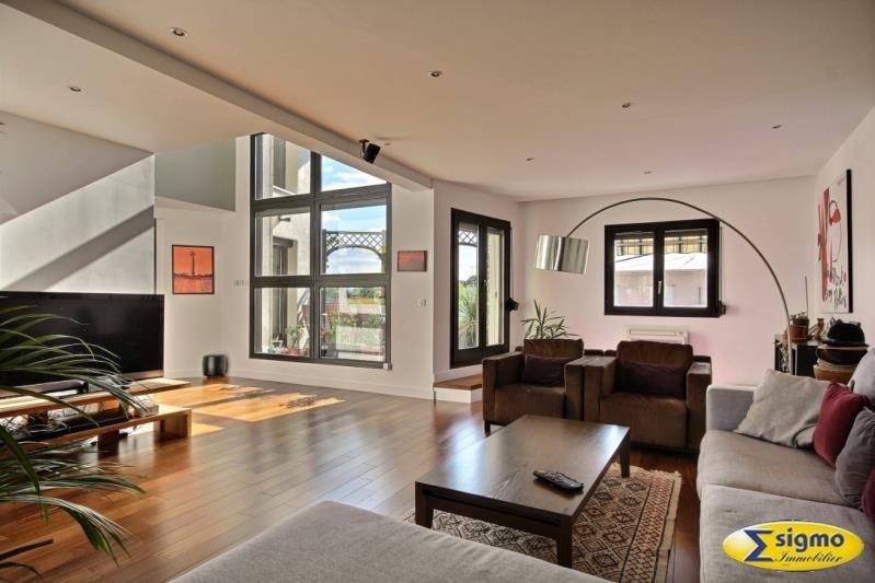 Venta de prestigio  apartamento Le vesinet 1180000€ - Fotografía 9