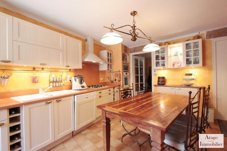 Vente maison / villa Rivesaltes 189500€ - Photo 2