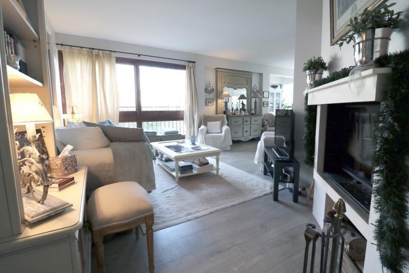 Sale apartment Versailles 465000€ - Picture 2