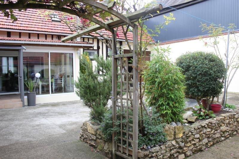 Vente maison / villa Beauvais 249000€ - Photo 9