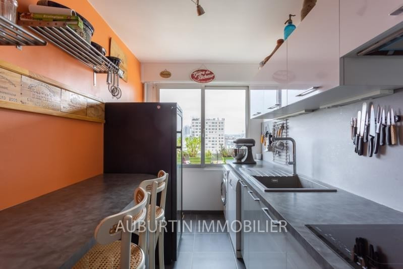 Sale apartment Paris 18ème 649000€ - Picture 3