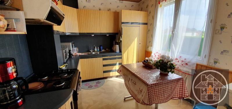 Location maison / villa Thourotte 770€ CC - Photo 4